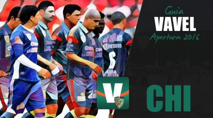 Guía VAVEL Apertura 2016: Jaguares de Chiapas