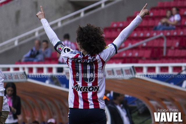 TOP 5: Los mejores goles de Chivas Femenil
