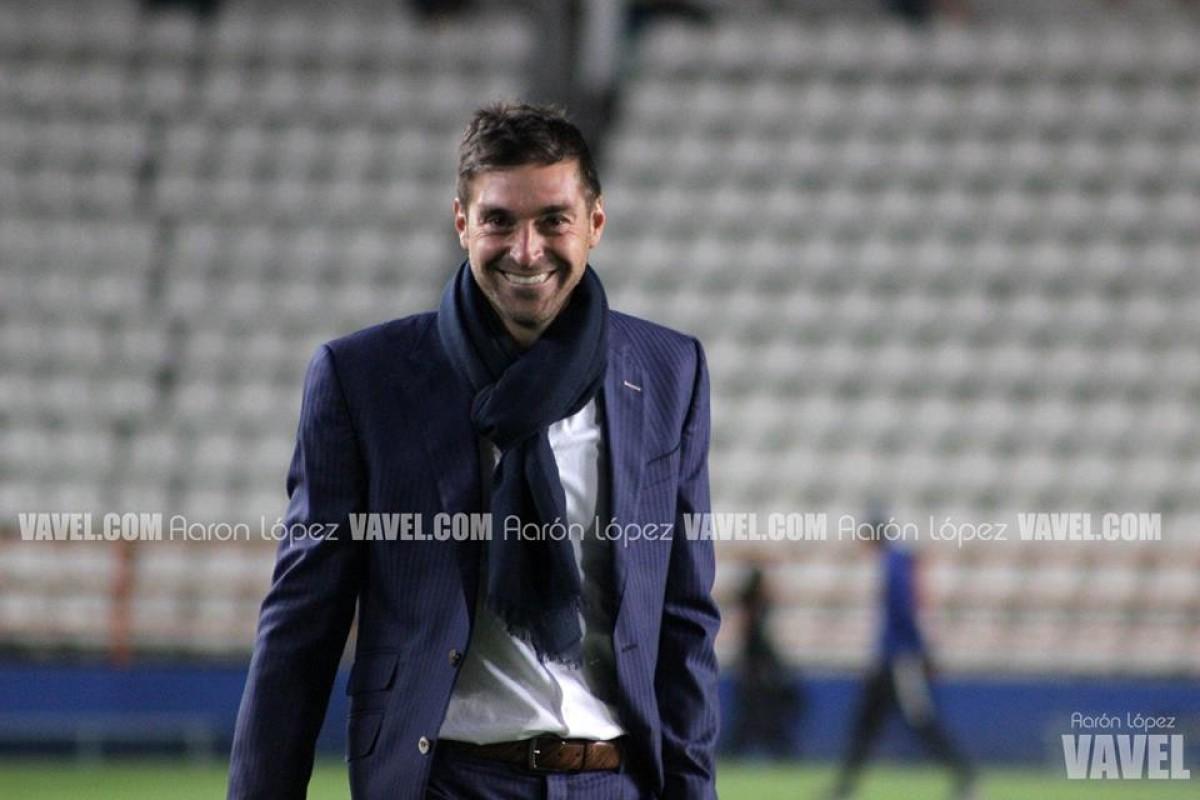 """Diego Alonso: """"Para nosotros son tres puntos"""""""