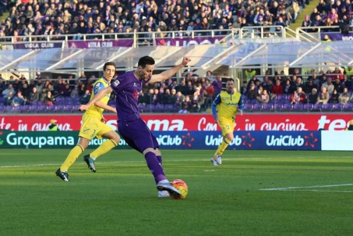 Chievo - Fiorentina: la tranquillità di casa, l'incertezza ospite