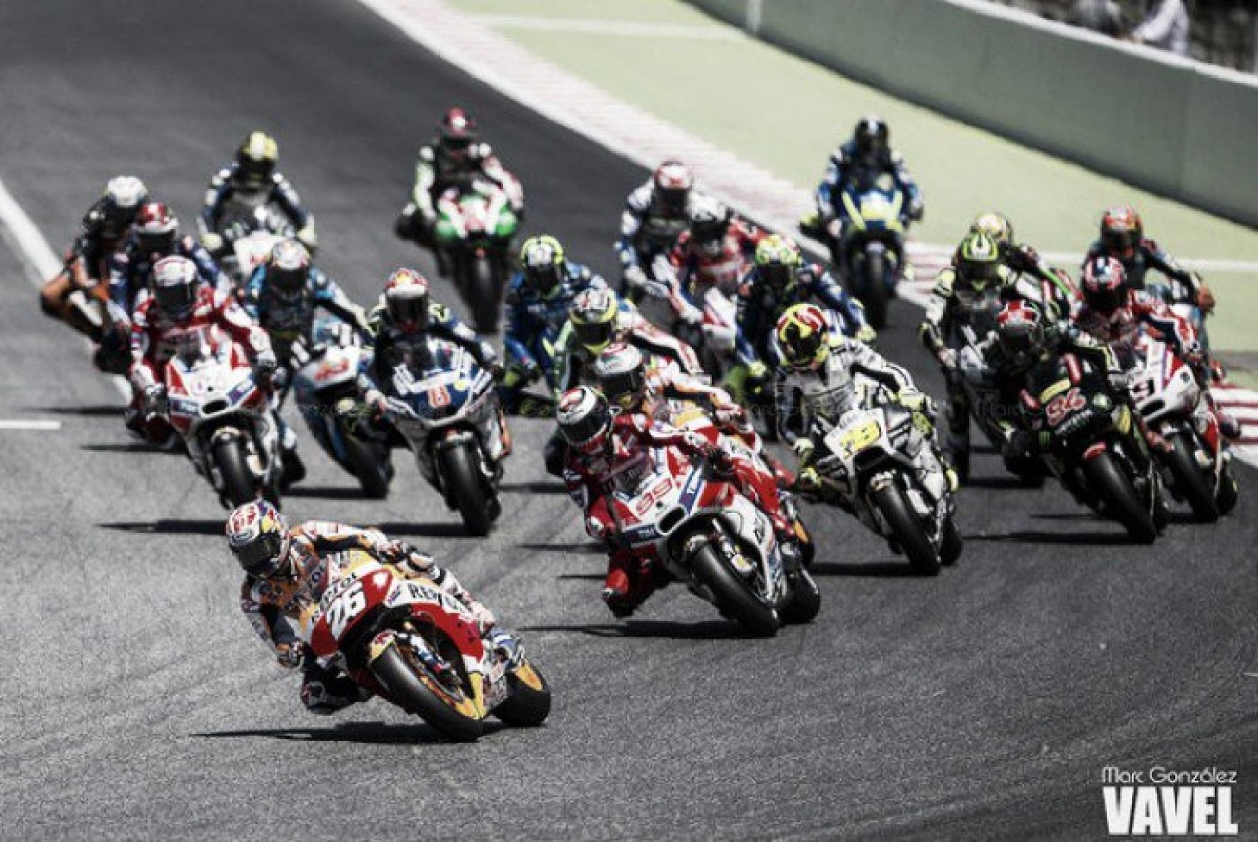 MotoGP - Capolavoro Marquez, la settima corona è ad un passo