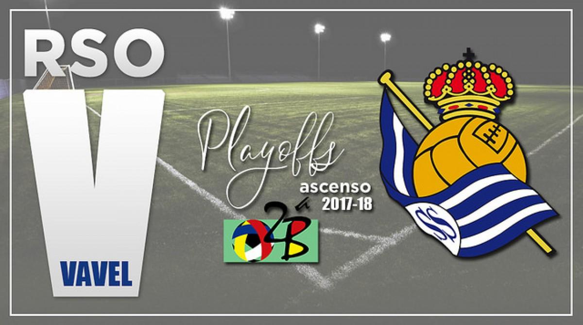 Informe VAVEL Playoffs 2018: Real Sociedad, seguir soñando con el ascenso