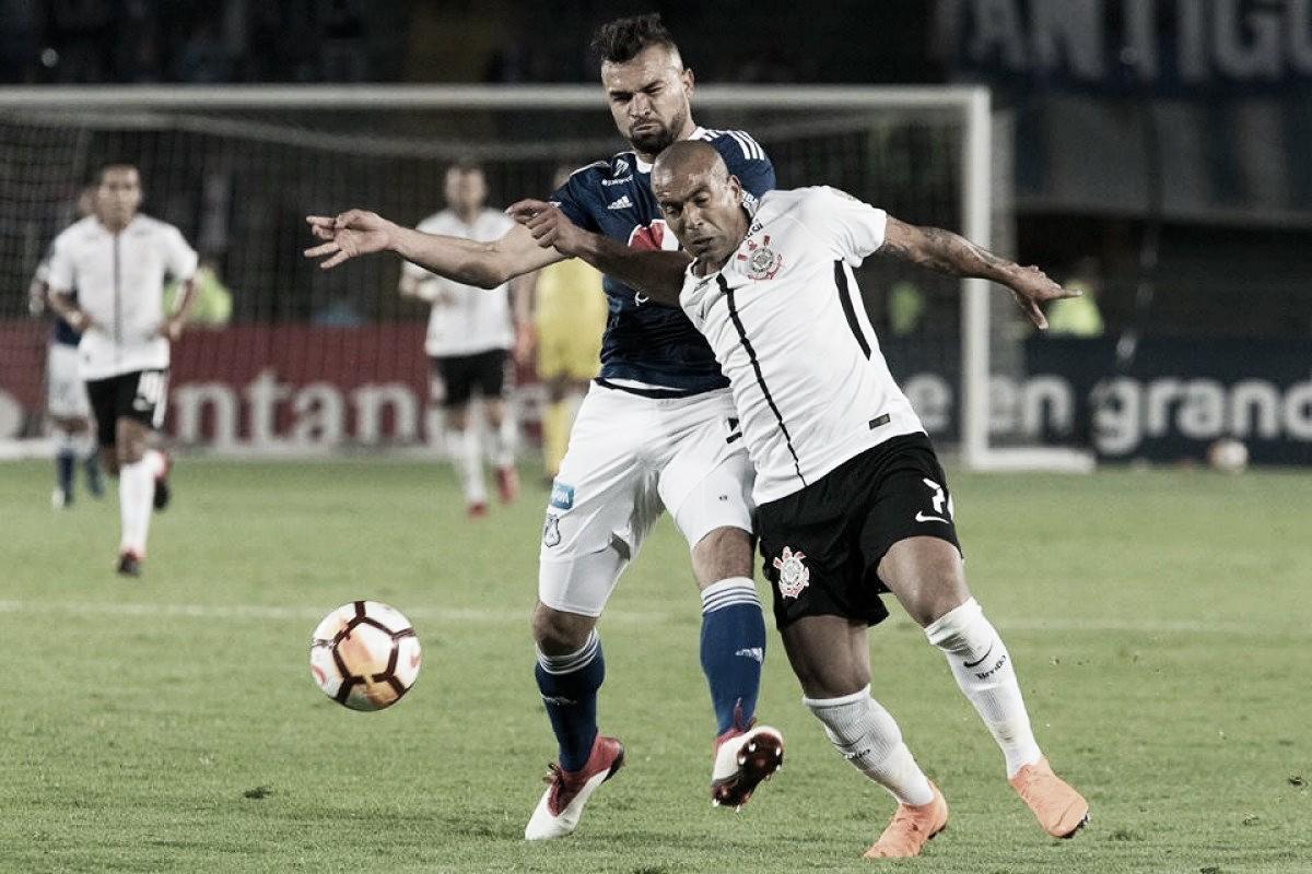 Pascoal revela 'esquema ideal' para Corinthians na estreia da Conmebol Libertadores