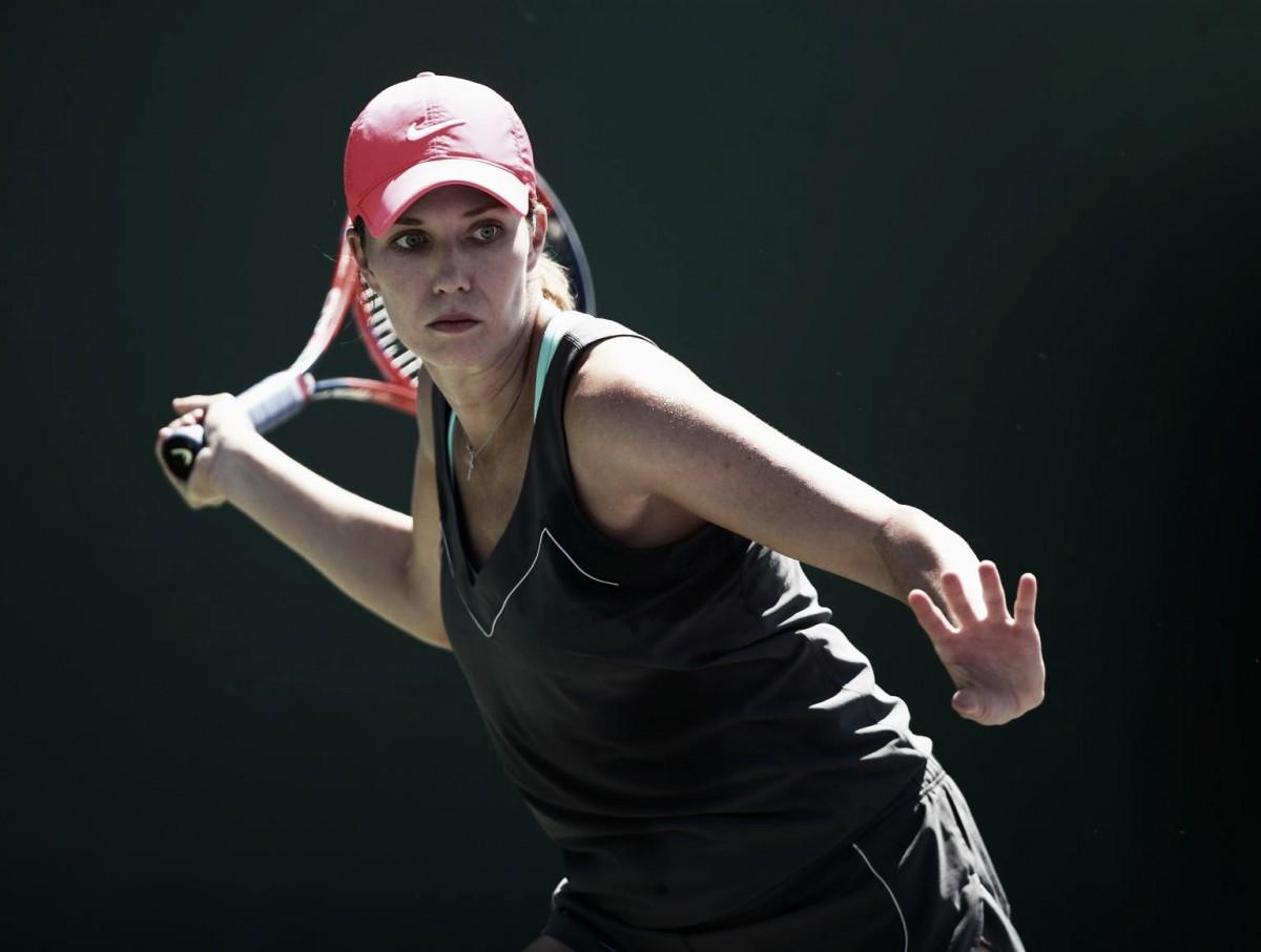 Collins surpreende Venus e vai encarar Ostapenko na semifinal de Miami