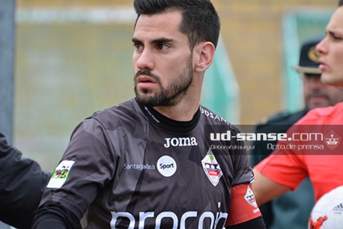 San Sebastián de los Reyes - Pontevedra CF: revertir malos resultados
