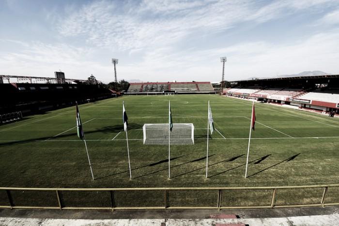 Fluminense divulga nota sobre venda de mandos de campo