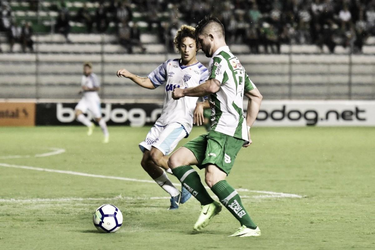 Marquinhos sai da reserva para decidir, e Avaí derrota Juventude na Copa do Brasil