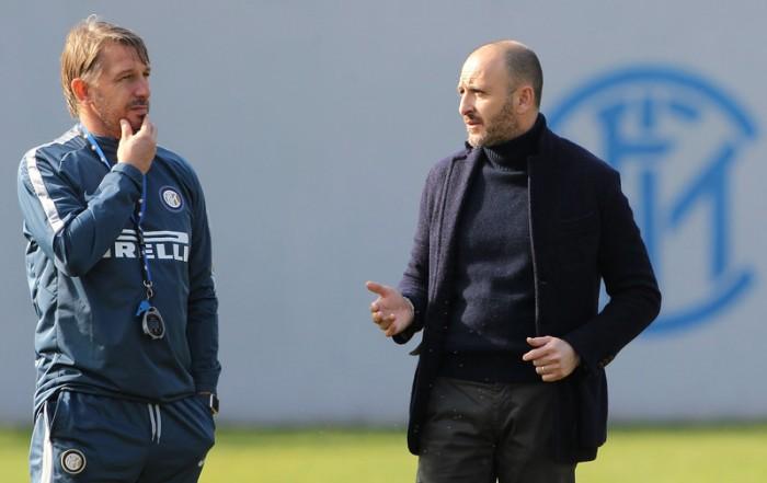 Inter - Crotone: torna Joao Mario, Murillo per Ranocchia?