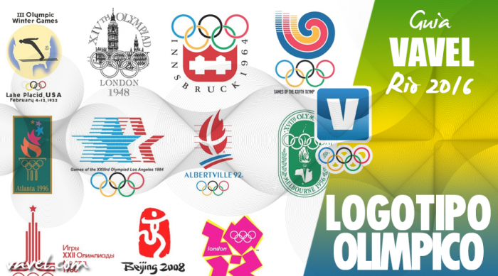 Logotipo: saiba mais sobre a imagem publicitária do Rio 2016