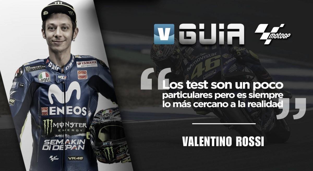 Guía VAVEL MotoGP 2018: Valentino Rossi, gallina vieja hace buen caldo