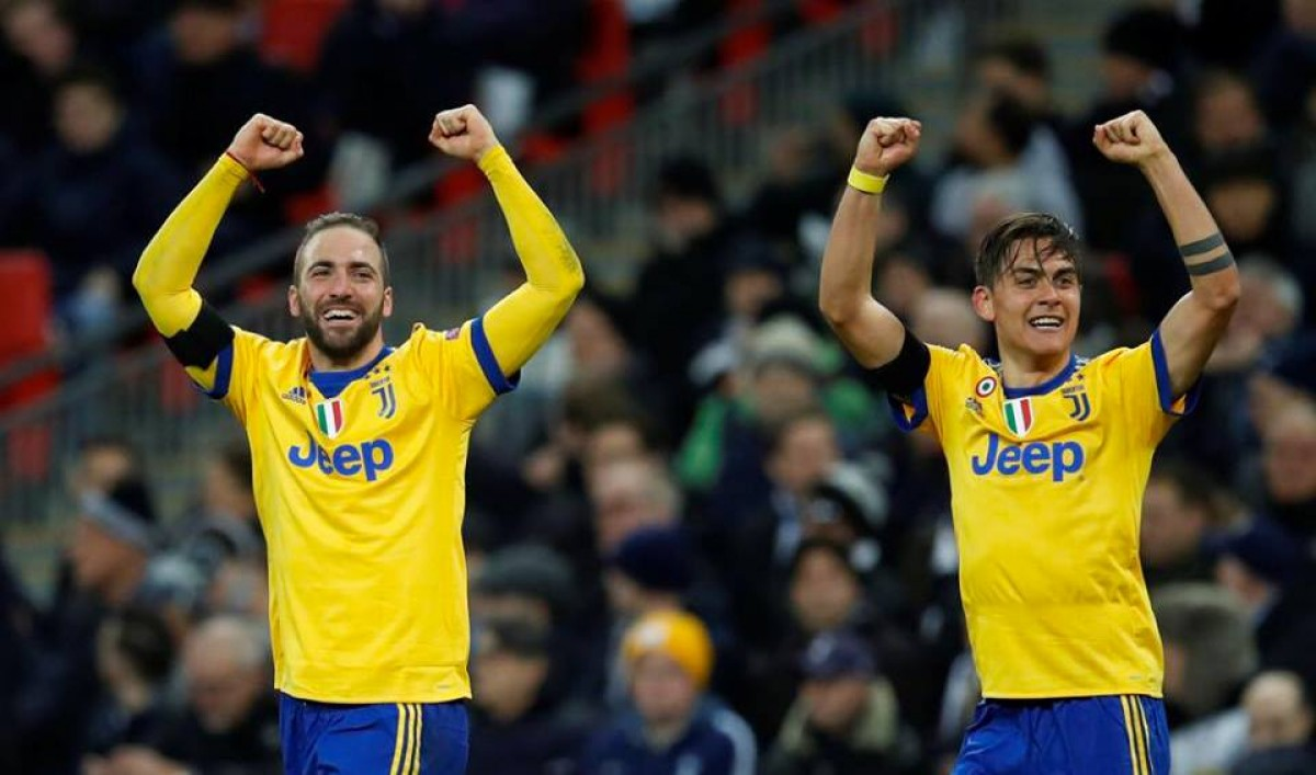 Juventus, Mandzukic non convocato per Londra. C'è Higuain
