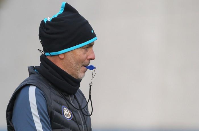Inter, prosegue il lavoro in ottica derby. Oggi allenamento nel pomeriggio