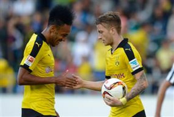 La Juve sbatte contro il muro giallo: 2-0 per il Dortmund