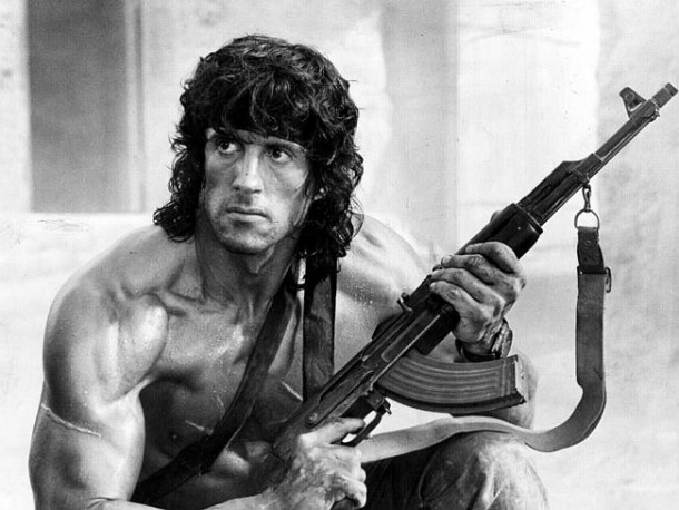 Rambo Coming To A TV Near You