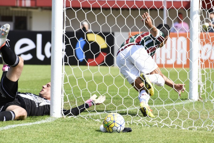 Para escapar do Z-4, Fluminense precisa vencer adversário para quem nunca perdeu como mandante