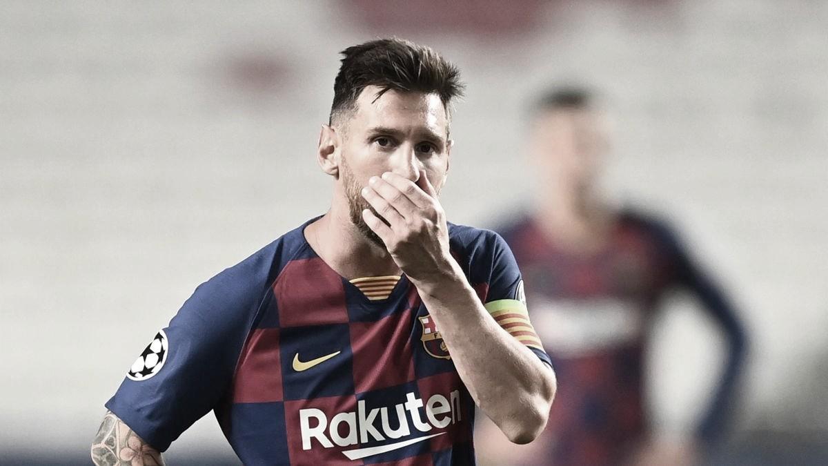 En veremos y días claves: Messi, la principal incógnita de la era Koeman