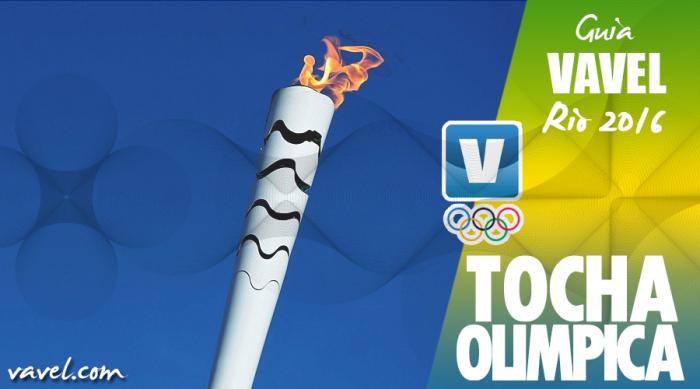 Tocha Olímpica: o símbolo da paz e união entre os povos no esporte