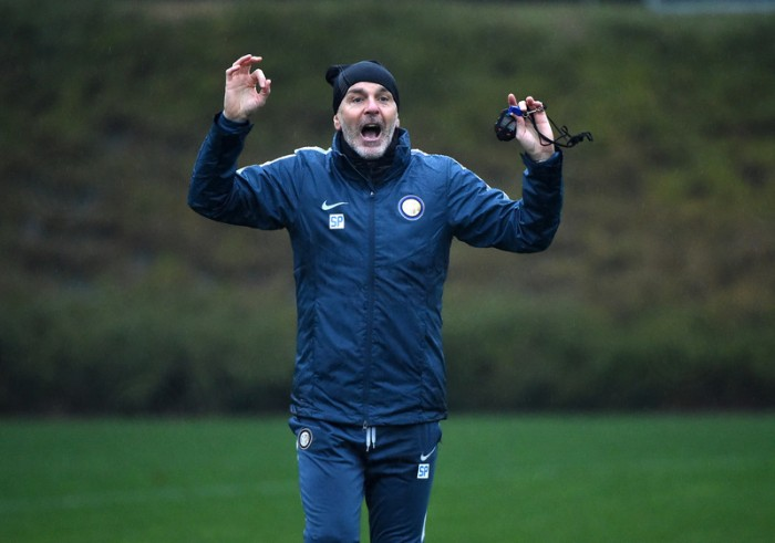Verso Inter - Fiorentina, Pioli richiama la squadra