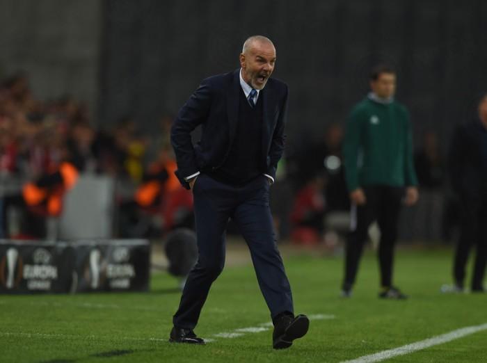 """Inter, Pioli duro: """"Siamo stati presuntuosi, non abbiamo giocato da Inter. Per nulla soddisfatto"""""""