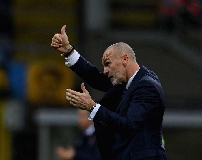 Inter, Stefano Pioli commenta la vittoria