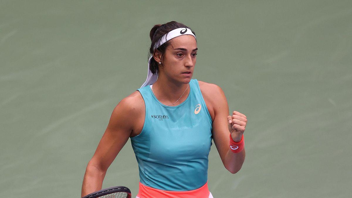 US Open third round preview: Caroline Garcia vs Jennifer Brady