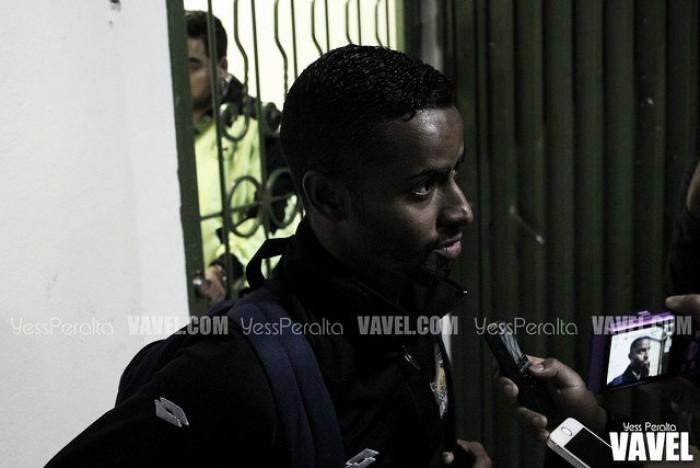 """Marcos Gómes: """"Ante Atlante es ganar o ganar"""""""