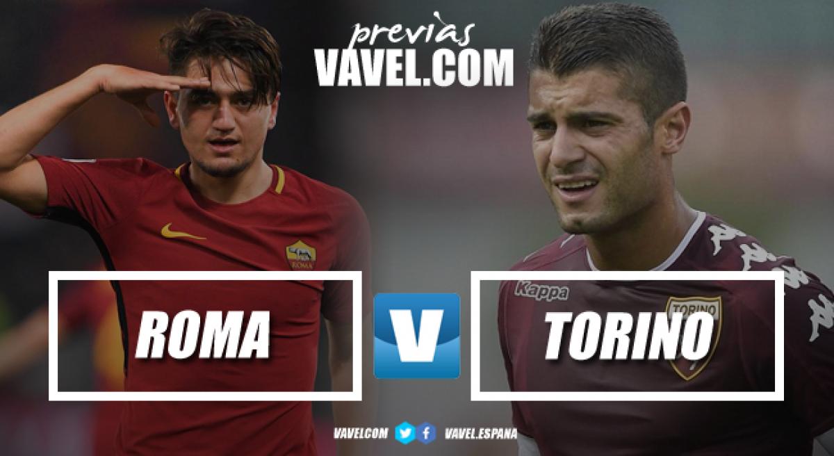 Roma-Torino, all'Olimpico termina 3-0: Manolas, De Rossi e Pellegrini stendono i granata