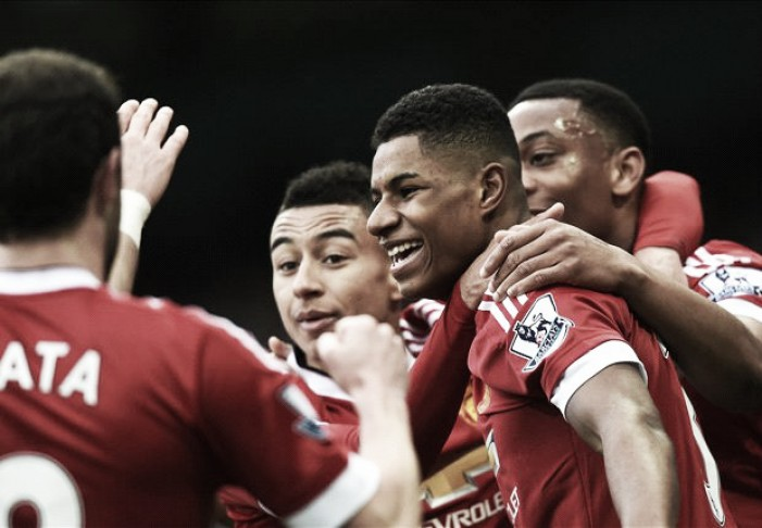Manchester United predicted XI versus Everton: Will van Gaal keep the same line-up from the derby?