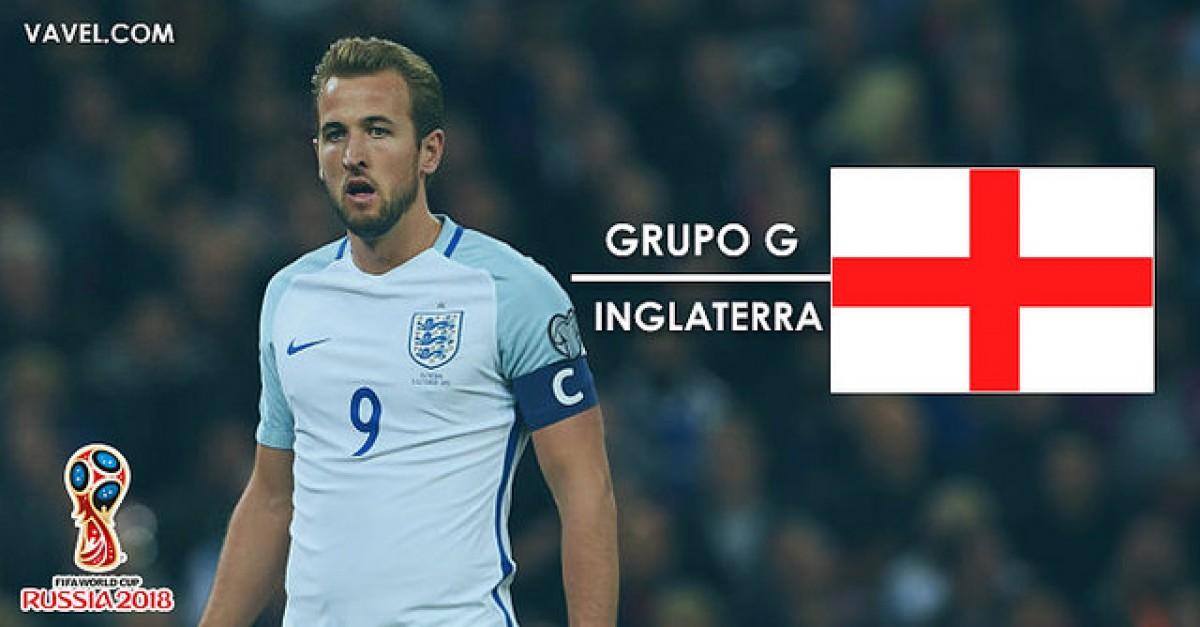Guia VAVEL Copa do Mundo 2018: Inglaterra