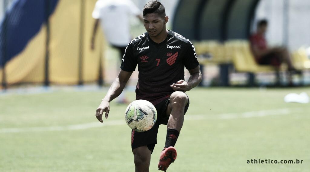 Fim da novela! Palmeiras anuncia Rony como reforço por cinco temporadas