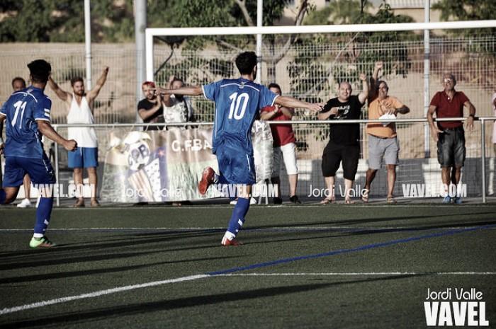 Merecida victoria del Badalona ante el Lleida