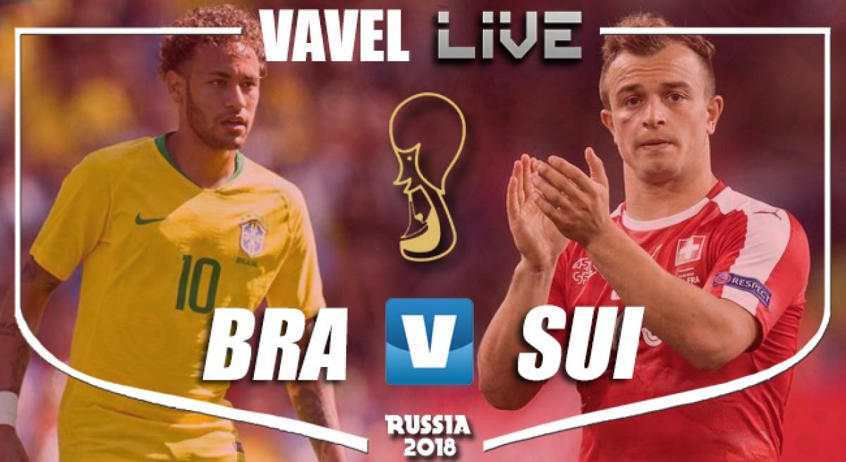 resumen brasil vs suiza en mundial de rusia 2018 1 1