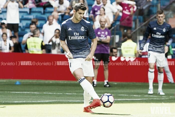 """Morata revela: """"Chelsea ofereceu 70 milhões de euros por mim"""""""