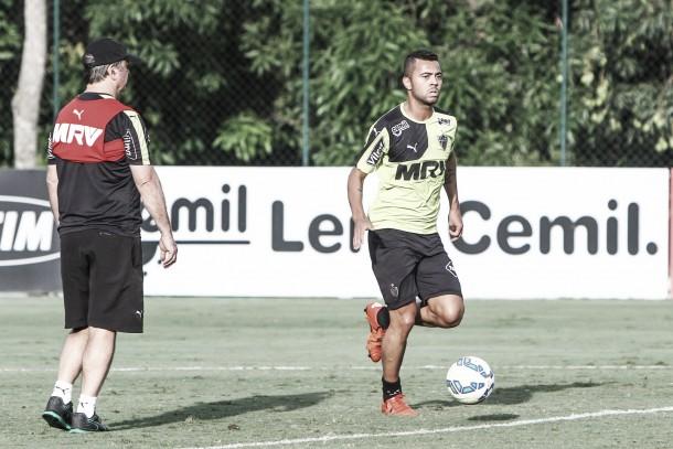 Rafael Carioca entra na mira de Dunga e começa a trilhar rumo para Seleção Brasileira