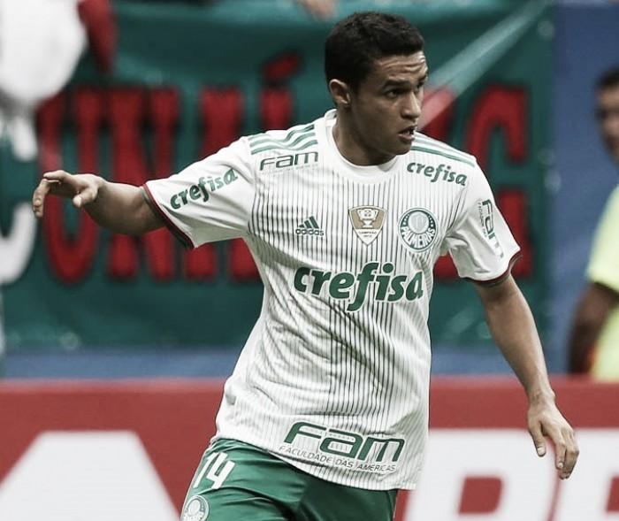 Palmeiras confirma contratação de Weverton, quarto reforço para 2018