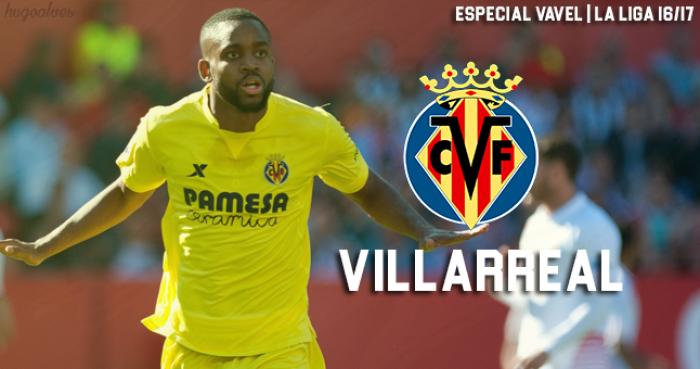 Especiais La Liga 2016/17 Villarreal: superar perdas importantes e buscar o equilíbrio perfeito