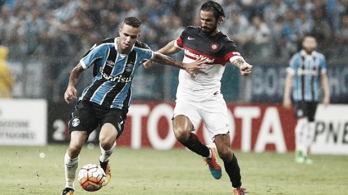 San Lorenzo - Gremio: Para seguir con vida en la Libertadores