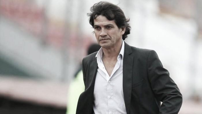 """Franco Navarro: """"La respuesta y rendimiento de mis jugadores fue sobresaliente"""""""