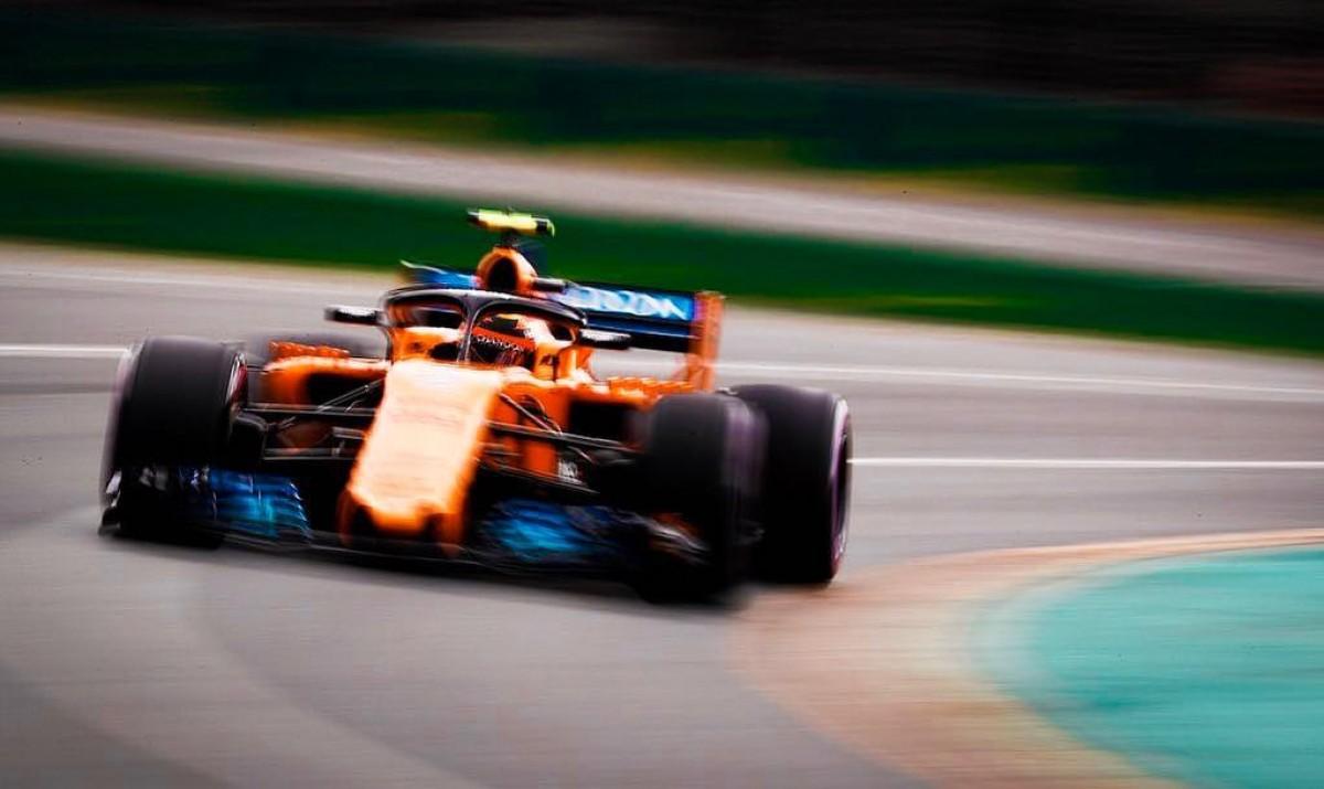 """F1, Gp d'Australia - Delusione in casa McLaren, Vandoorne: """"Speravo di far meglio"""""""