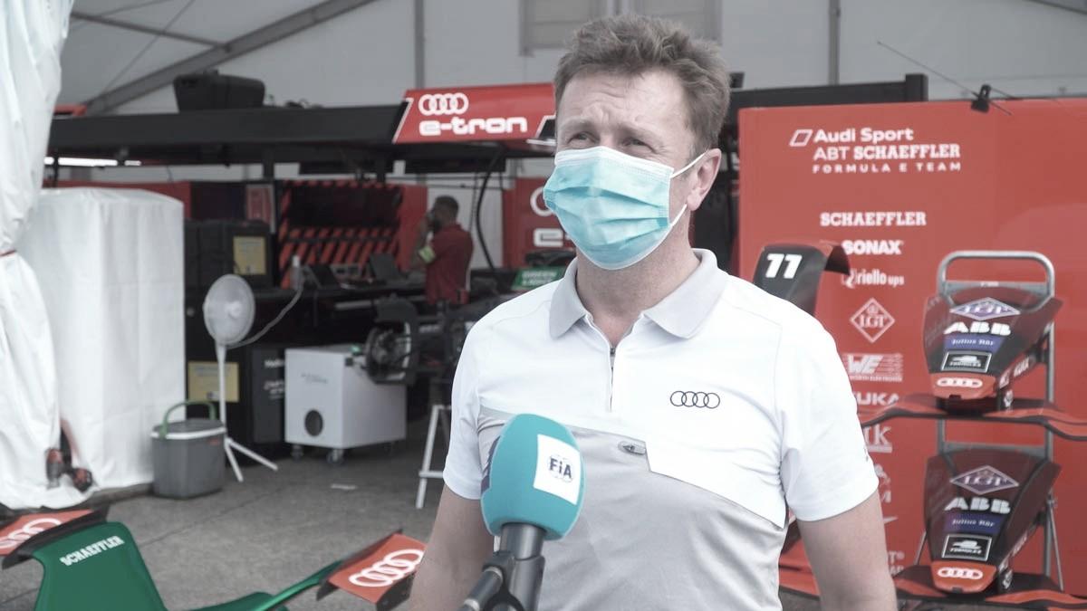 Equipes da Fórmula E trabalharam remotamente na decisão em Berlim; entenda