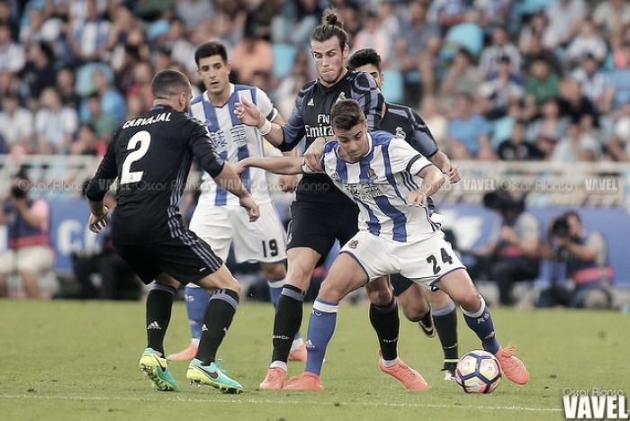 Previa Real Sociedad - Real Madrid: historia contra necesidad