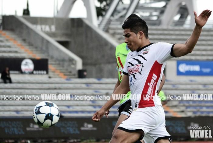 """Luis Pérez: """"Vamos por un buen resultado como visitante"""""""