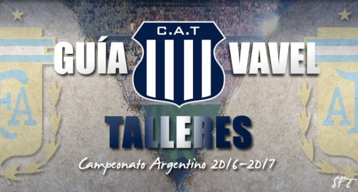 Guía Talleres VAVEL 2016/2017