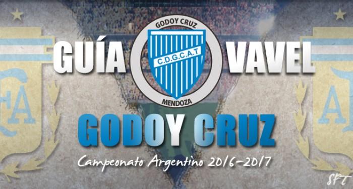 Guía Godoy Cruz VAVEL 2016/2017