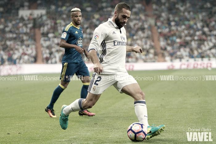 Previa Celta de Vigo - Real Madrid: prueba complicada al volver
