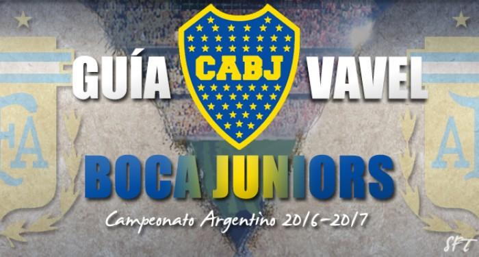 Guía VAVEL Boca Juniors 2016: con la mira en la Copa