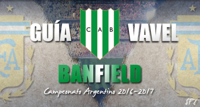 Guía Banfield VAVEL 2016/17