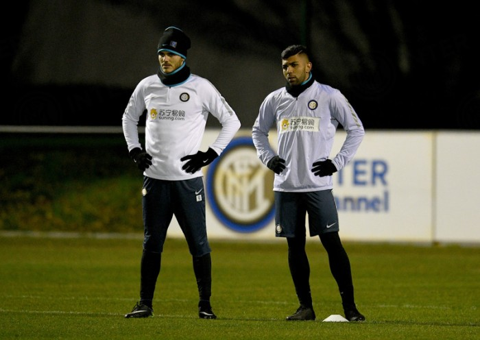Inter, test spagnolo