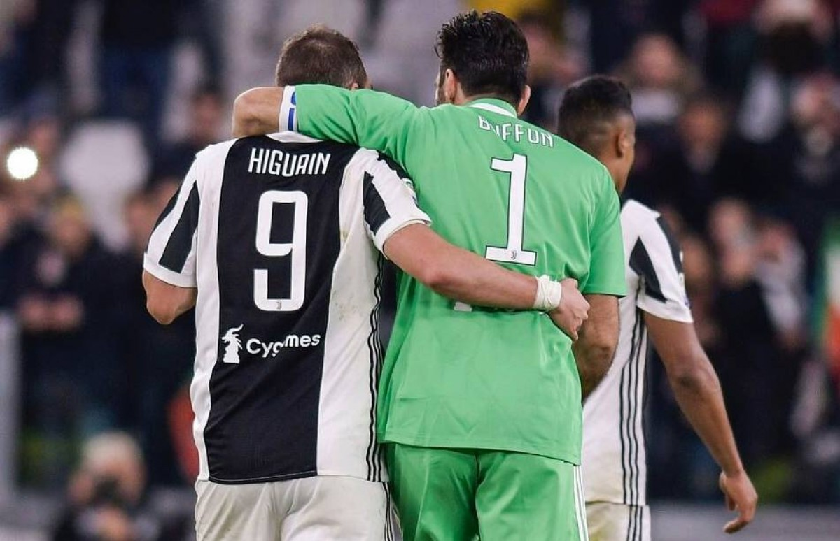 Ancora Higuain, ancora capolista: la Juve archivia la pratica Atalanta