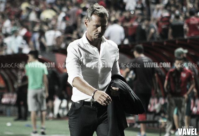 Diego Cocca no es más el técnico de Xolos